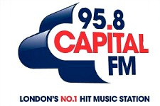 Capital Radio FM Jingle Bell Ball