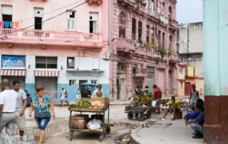 Cuba 2016, 25Aug-8Sept2016, photographer Bronac McNeill