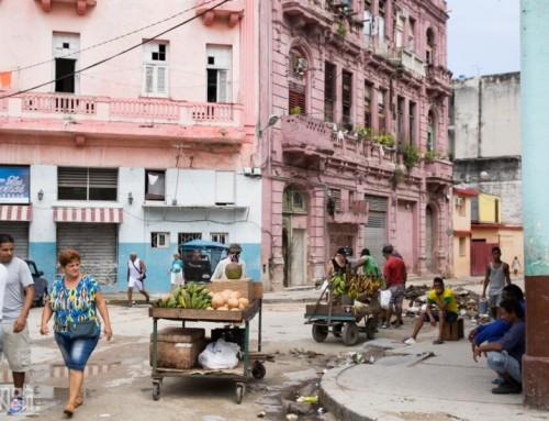 My Photographic Adventure In Cuba