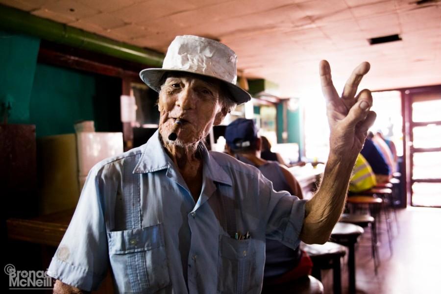 Spirit of Cuba by Bronac McNeill Photography