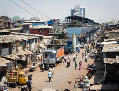 Mumbai – Faces Of Dharavi