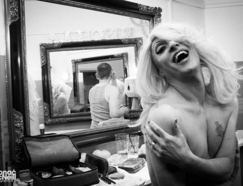 Seretta Wilson Nude Photos 40